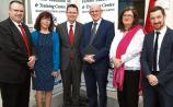 Unique hub for learning isunveiled in County Limerick