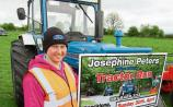 Brave mum of three, who is battling cancer, organises Limerick tractor run