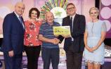 Limerick 'substitute' teacher wins €33k on Winning Streak