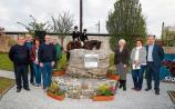 Limerick parish's Foinavon legacy is set in stone