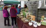 New Adare Friday Market promises to be permanent fixture
