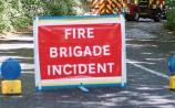 Emergency services tackle fireon the Ballyhoura Mountains