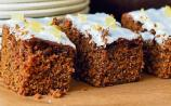 All About Food: Start you own tradition with mouth-watering ginger cake