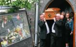"Criminal Anthony Kelly leads ""celebration"" of Limerick solicitor's life"