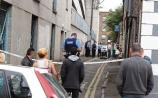 BREAKING: Man seriously injured after suspected stabbing in Limerick city