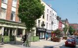 Limerick's 'silent phoenix': Council could lend a hand as Catherine Street picks up
