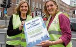 Limerick Tidy Towns 'declare war' in city basement bid