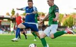 Limerick thumped by high-flying Cork City