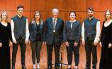 Limerick gears upto welcome singers for choral festival