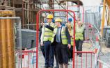 'Progress' in Limerick despite report showing unemployment blackspot problem