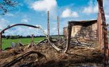 Young man admits setting fire to hay barn at Limerick agri-college