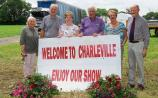 Showtime! Charleville is set to shine at annual show