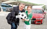 Fuel up and score a new Jaguar in this Applegreen competition