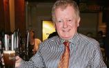 Publican Charlie Chawke reflects on a career born in 'special' Adare