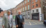 Action at last as we look to 2030 and Limerick city's future