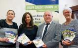 Bruff Credit Union lends a helping hand to local community