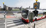 Just 2.8% of Limerick commuters usepublic transport