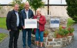 Foinavon's trainer jumps at the chance to see plaque in Limerick village