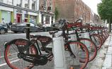 The Coke-Zero bike share scheme is to be expanded early next year