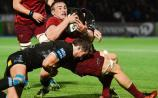 Munster thumped by ruthless Glasgow in PRO14