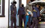 Man admits having pump-action shotgun in Limerick village