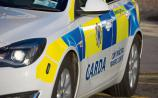Car accident in Limerick suburbs