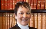 Warning: Judge Marian O'Leary adjourned the case