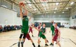 Mixed weekend for Limerick's Basketball sides