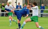 Garbhan Coughlan swaps Limerick FC for the land of the long white cloud