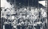 The Kilmallock 1967 senior hurling replay team