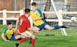 First against second highlight of weekend's Limerick Junior soccer fixtures