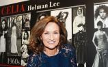 After 52 years in the modelling industry, Celia Holman Lee puts her great energy down to her good diet and taking care of herself