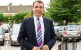 Cllr James Collins: FF nomination likely to be sought