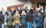 Limerick murder victim laid to rest