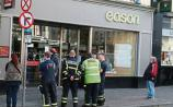 The incident happened at Eason O'Connell Street last November Picture: Adrian Butler