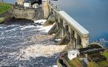 Limerick flooding concern as ESB increases flow at Parteen Weir