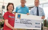 Limerick charity benefits from Aldi community grant