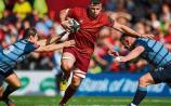 Munster look to continue excellent record in Cardiff this evening