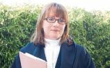 Judge Mary Larkin: 'Satisfied' to convict the defendant