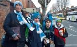 Na Piarsaigh fans' pride after Limerick club's All-Ireland final draw
