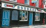 The action was brought by Lorcan Bourke against Anne O'Dwyer of Duff Phelps Ireland Ltd who he claims took charge of the property where he had operated Bourke's Bar