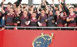 Glenstal Abbey head coach Sean Skehan: 'We don't want to wait another 79 years'