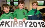 72 Limerick GAA clubs drawn with greyhounds in Annie and Con Kirby Memorial