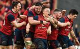 New contracts for three Munster players