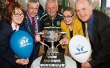 Martin Kiely: Championship is the 'Bacon and cabbage' of the GAA
