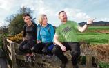 Ballyhoura invites you to walk this way in Limerick in May