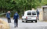 The scene of fatal shooting at Road Tramps clubhouse in Murroe in June 2015 Picture: Liam Burke/Press 22