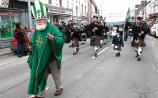 Men of Moyvane claim St Patrick's dad as their own