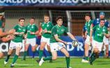 WATCH: Ireland U-20s sneak pastJapan to secure World Cup status