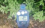 The Limerick Roads Policing Unit carried out a speed check in a 50kph zone in Foynes